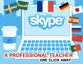 cheap fun friendly Skype lesson in french, London, NW, camden, hampstead swiss cottage