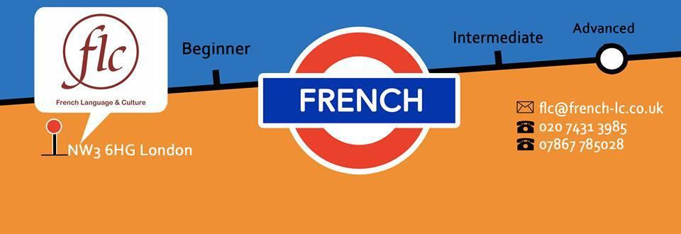 friendly french class in London, NW, N, W, WC